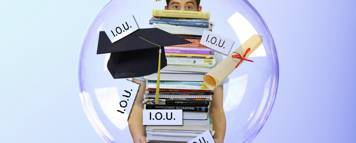 Student Loan Debt Hurts More Than Students